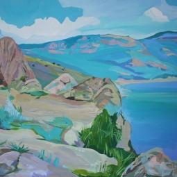 Выставка «Татарстан и Крым. Две республики»