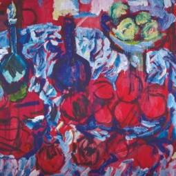 Выставка «Слышу голос Насретдина среди улиц Бухары»