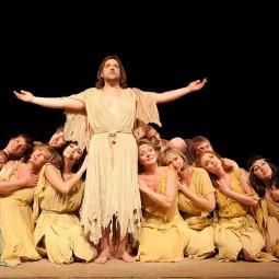 Рок-опера «Иисус Христос Суперзвезда» 2020