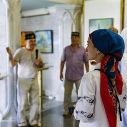 Выставка «В поисках истины»