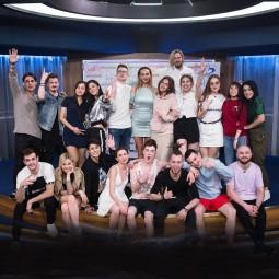 Шоу «Песни» 2018