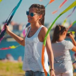 Фестиваль воздушных змеев «Летать легко» 2017