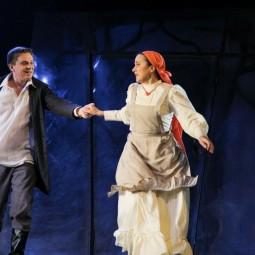 Спектакль «Миркай и Айсылу»