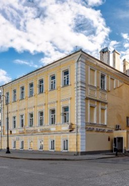 Музей «Татар Бистэсе»