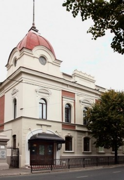 Татарский театр драмы и комедии имени Карима Тинчурина