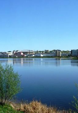Озеро «Кабан»