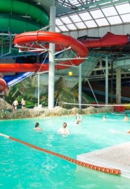 Аквапарк «Барионикс»