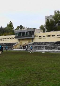 Стадион «Электрон»