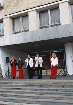 Центр культуры и спорта «Московский»