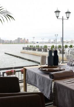 Ресторан «ПИRS»