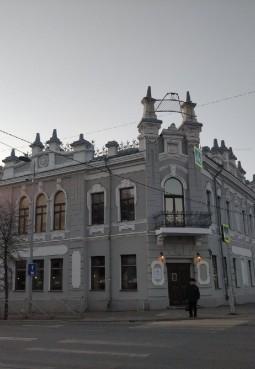 Казанский камерный театр «SDVIG»
