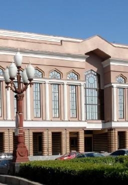 Государственный Большой концертный зал им. Салиха Сайдашева