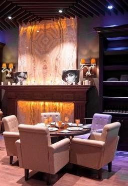 Ресторан «Бурбон»