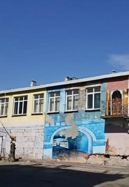 Молодежный театр на Булаке