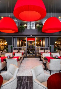 Ресторан «Mio»