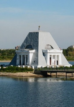 Храм-памятник павшим воинам