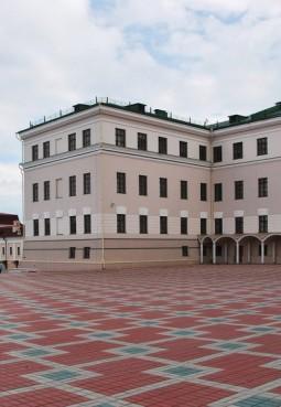 Музей-мемориал Великой Отечественной Войны