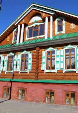 Музей «Дом татарского быта и ремесла»