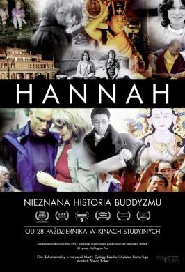 Ханна: Нерассказанная история буддизма