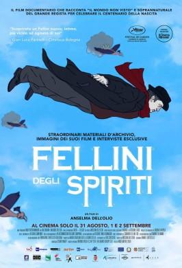 Феллини и духи