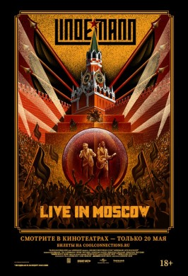 Lindemann: Live in Moscow
