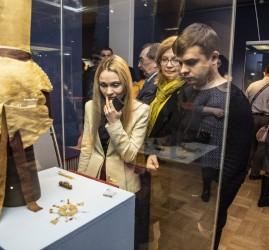 Выставка «Золотая Орда и Причерноморье. Уроки Чингисидской империи»