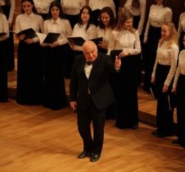 Фестиваль органной музыки «Рубиновые звезды» 2020