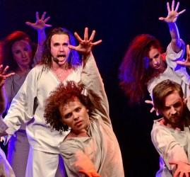Рок-опера «Юнона и Авось» 2020