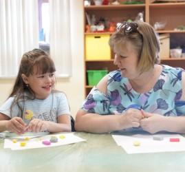 День матери в Музее естественной истории Татарстана 2019