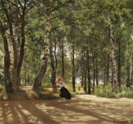 Выставка «Иван Шишкин и его художественный круг»
