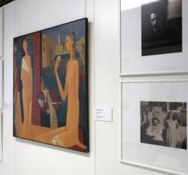 Выставка Евгения Балашова «Фотология бытия»