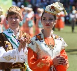 Праздник тюркских и иранских народов «Науруз» 2018