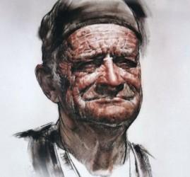Выставка Радика Мингазова