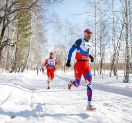 Чемпионат и первенство Казани по зимнему триатлону 2021