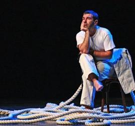 Спектакль «Театр отчаяния или отчаянный театр» 2018
