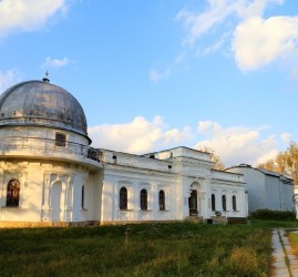 Экскурсия в обсерваторию В.П. Энгельгардта 2018
