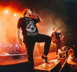 Концерт группы Anacondaz 2021