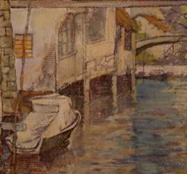 Выставка «Живописное путешествие»