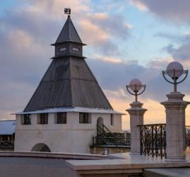 Выходные в Музее-заповеднике «Казанский Кремль» 2020
