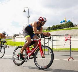 Казанский триатлон 2018