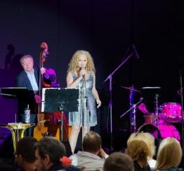 Концерт Ларисы Долиной и Филармонического джаз-оркестра РТ 2018