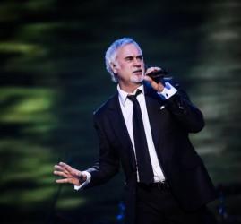 Концерт Валерия Меладзе 2020