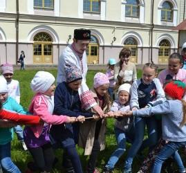 Музейный праздник «Сабантуй» 2019