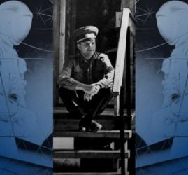 Выставка «Здравствуйте, Юрий Гагарин!»