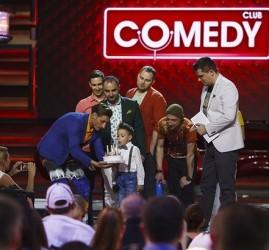 Шоу «15 лет Comedy Club»