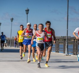 Казанский марафон 2021