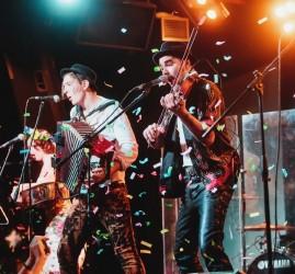 Концерт группы The Hatters 2018
