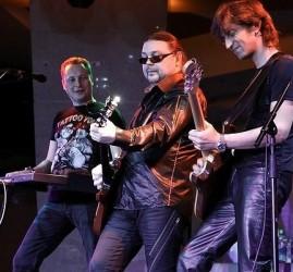Концерт группы «Рок-острова» 2018
