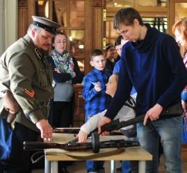 День защитника Отечества в Национальном музее РТ 2020