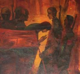 Выставка «Славным сынам и дочерям посвящается»